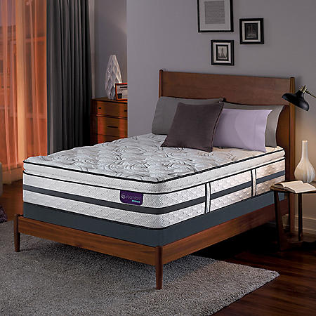 Serta Icomfort Hybrid Limited Edition Super Pillowtop
