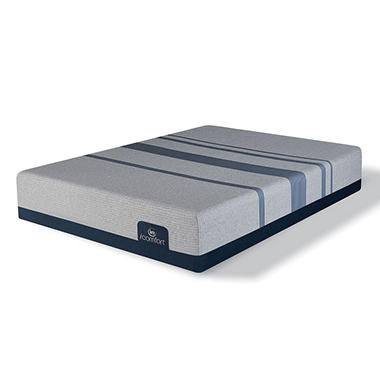 Serta Icomfort Blue Max 5000 Elite Luxury Firm Gel Memory Foam King