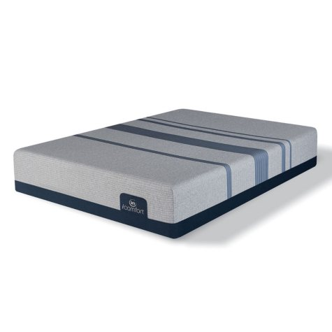 Serta iComfort Blue Max 1000 Plush Gel Memory Foam California King Mattress