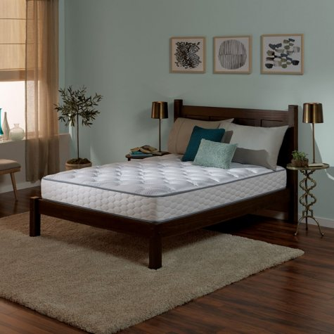 Serta Perfect Sleeper Wynstone II Firm Queen Mattress Set