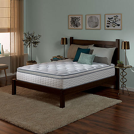 Serta Perfect Sleeper Wynstone II Super Pillowtop California King Mattress