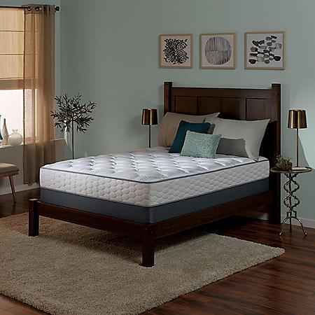 Serta Perfect Sleeper Wynstone II Firm King Mattress Set