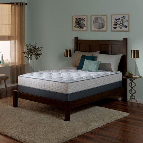Serta Perfect Sleeper Wynstone II Firm Twin Mattress