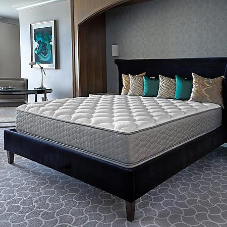 Serta Perfect Sleeper Concierge Suite II Firm Mattress Set (Various Sizes)