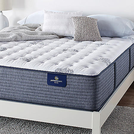 Serta Perfect Sleeper Oakbridge 3.0 Firm Mattress (Club Pickup)