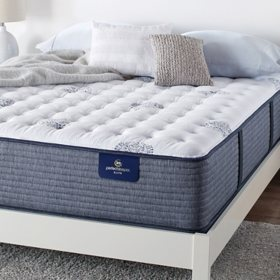 Serta Perfect Sleeper Luxury Hybrid Oakbridge Ii Firm King