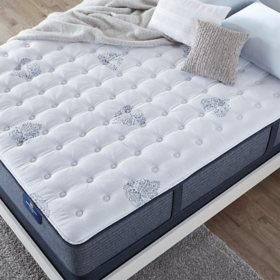 Serta Perfect Sleeper Oakbridge 3 0 Firm King Mattress Set