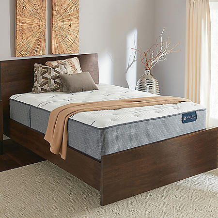 Serta iComfort Applause Limited Edition California King Firm Mattress