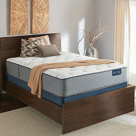 Serta iComfort Applause Limited Edition King Firm Mattress Set