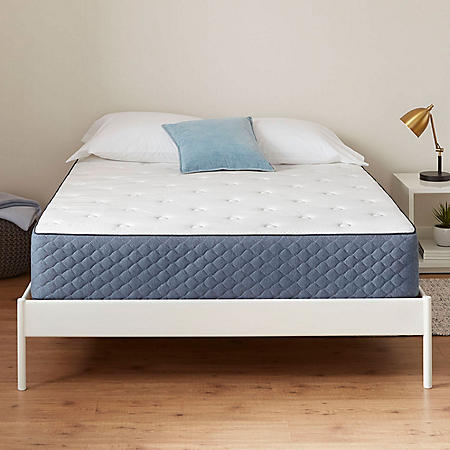 "Serta SleepTrue Hybrid 10"" California King Mattress"