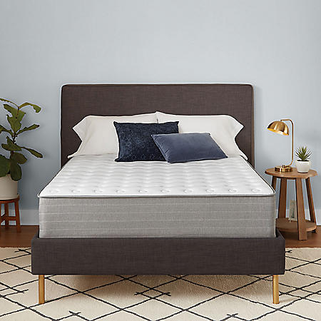 "Serta SleepToGo Hybrid 12"" Full Mattress"