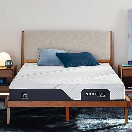 iComfort by Serta CF1000 Medium King Mattress