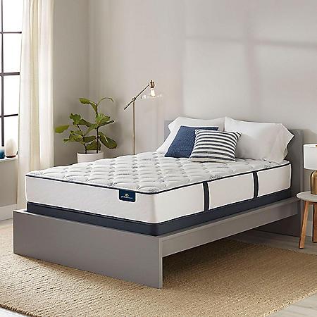 Serta Perfect Sleeper Castleview Limited Edition Firm King Mattress Set