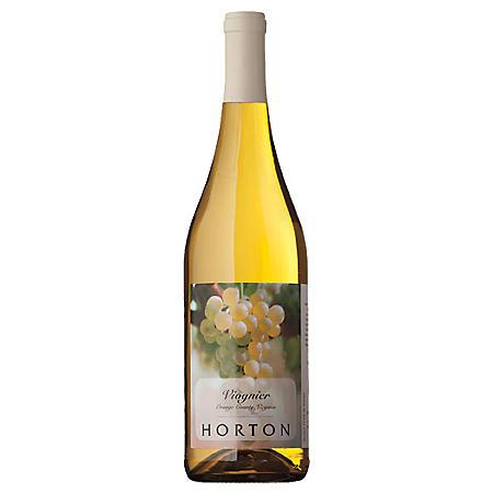 Horton Vineyards Viognier (750 ml)