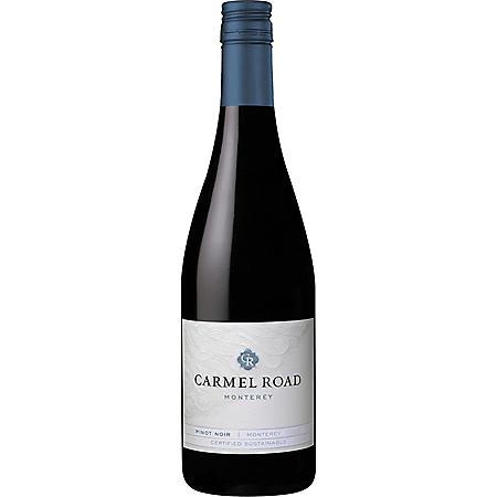 Carmel Road Monterey Pinot Noir (750 ml)