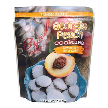 Georgia Peach Cookies (22 oz.)  sc 1 st  Samu0027s Club & Georgia Peach Cookies (22 oz.) - Samu0027s Club
