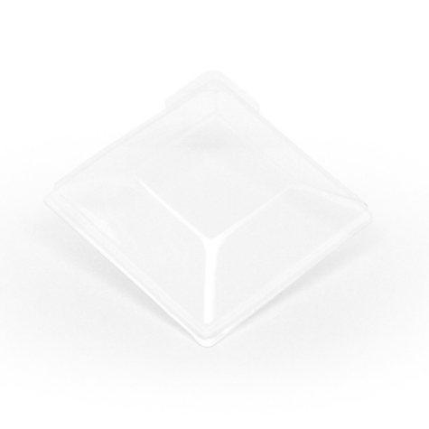 Sweet Street Pipeables® Plastic Lids - 640 pc.