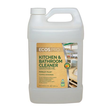 ECOS Proline Parsley Plus All-Purpose Cleaner Concentrate (128 oz.)