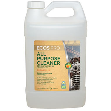 Orange Plus Concentrate All-Purpose Cleaner & Degreaser (1 gal.)