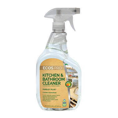 ECOS Proline Parsley Plus All-Purpose Cleaner (32oz., 6ct.)