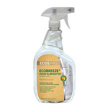 ECOS Proline EcoBreeze Odor Eliminator with Magnolia & Lily Scent (32oz., 6ct.)