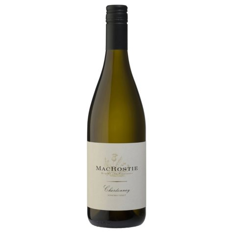 MacRostie Winery Chardonnay Sonoma Coast (750 ml)
