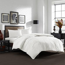 Eddie Bauer 550-Fill Power White Down Comforter