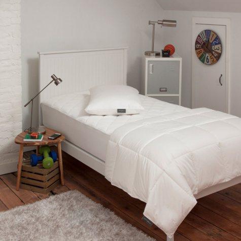 Eddie Bauer Dorm Bedding Essentials Kit, Twin XL