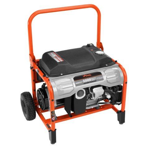 Ariens 5,000W / 6,250W Subaru-Powered Portable Gas Generator