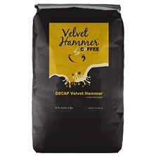 Velvet Hammer™ Decaf Coffee - 2 lb. bag