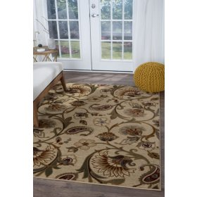 Impressions Fl Area Rug Orted Sizes