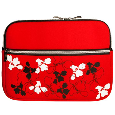 "Netbook  Computer Sleeve for up to 10.2"" Screensize"