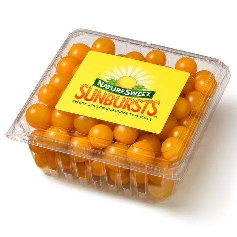 Sunburst Gourmet Sweet Grape Tomato's - 32 oz.