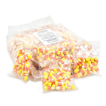 Individually Wrapped Candy Corn (5 lbs.)