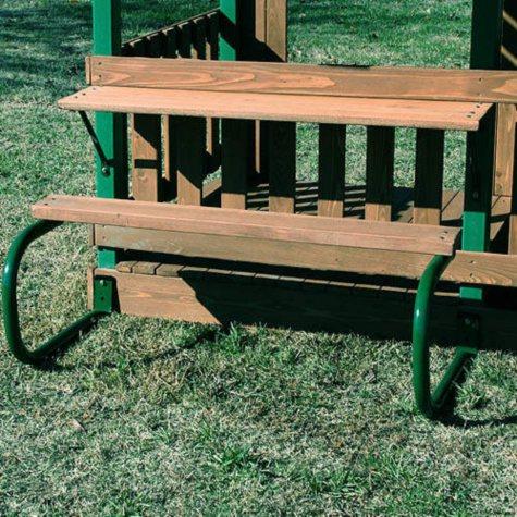 Woodridge Picnic Table Kit