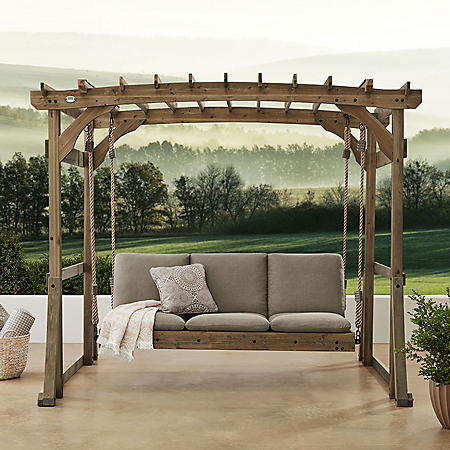 Backyard Discovery Claremont Lounger