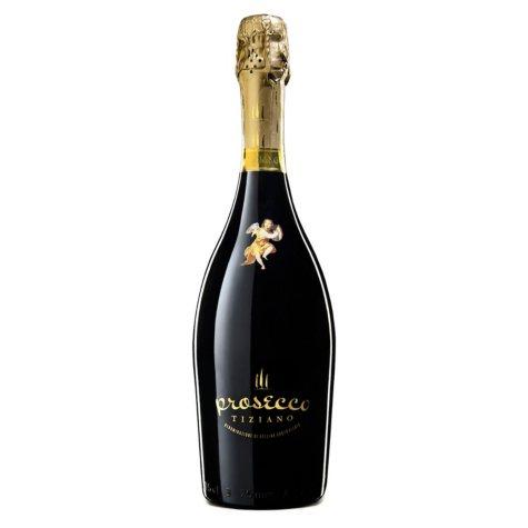 Tiziano Prosecco DOC Sparkling Wine (750 ml)