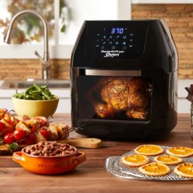Take 30% off a must-have air fryer