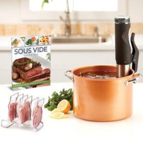 Sous Vide Power Precision Cooker