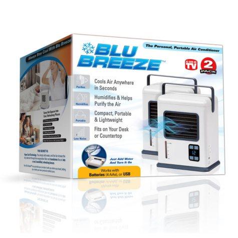 Blu Breeze Portable Air Conditioner