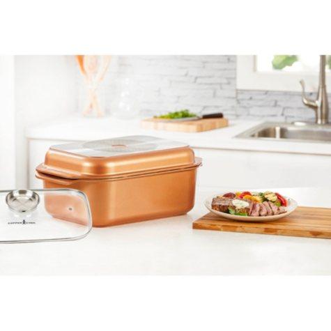 Copper Chef Wonder Cooker