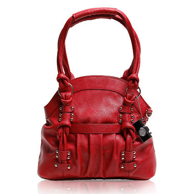Epiphanie Camera Bag - Lola Red
