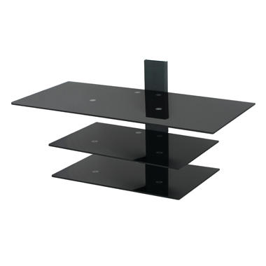 Orbital Wall-Mounted TV Stand for Flat Panel TVs - up to 46