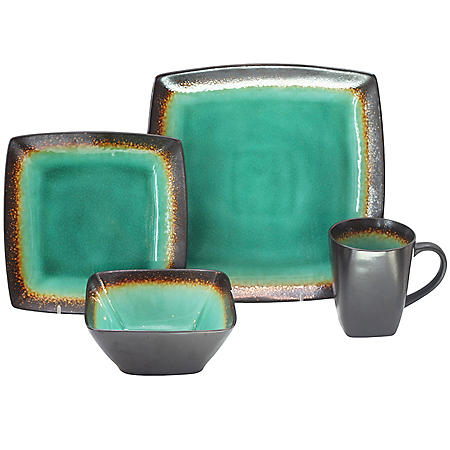 16-Piece Respa Dinnerware Set