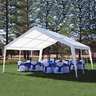 12x20 and 20x20 Expandable Canopy & 12x20 and 20x20 Expandable Canopy - Samu0027s Club
