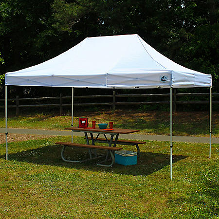 10X15 INSTANT CANOPY FESTIVAL