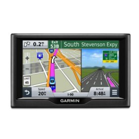 Garmin nuvi 57 GPS