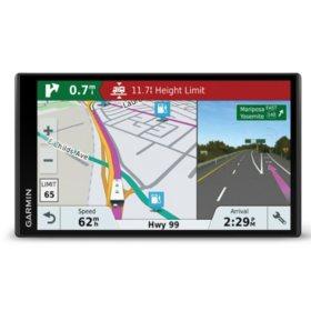 Garmin RV 770 LMT-S GPS Navigation System