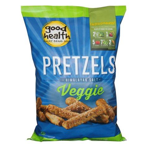 Good Health Veggie Pretzels (26 oz.)