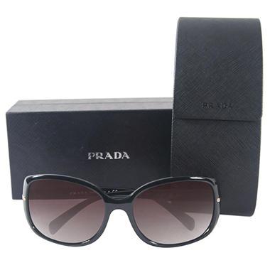 Prada Sunglasses Pro807 Black Sam S Club